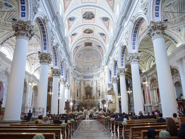 Il matrimonio di Antonio e Eugenia a Modica, Ragusa 8