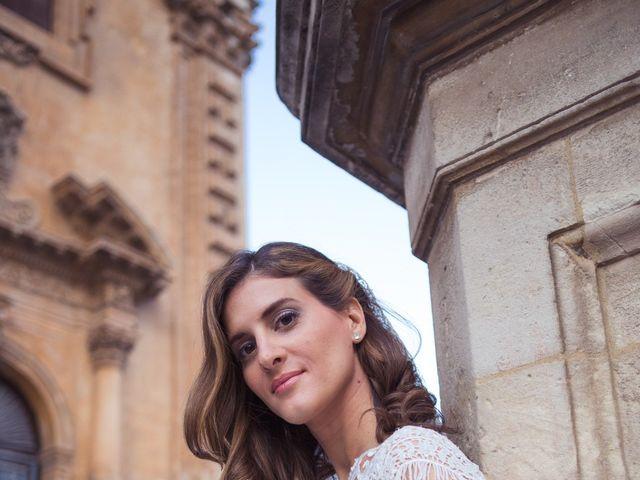 Il matrimonio di Antonio e Eugenia a Modica, Ragusa 10