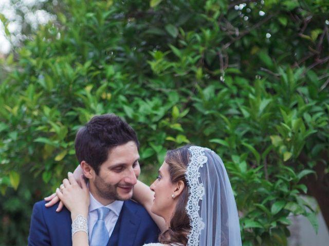 Il matrimonio di Antonio e Eugenia a Modica, Ragusa 11