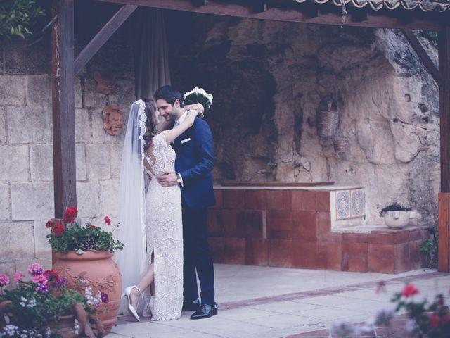 Il matrimonio di Antonio e Eugenia a Modica, Ragusa 12