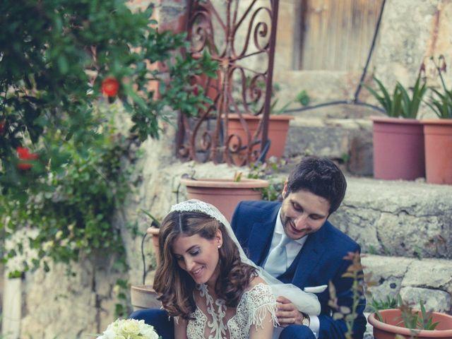 Il matrimonio di Antonio e Eugenia a Modica, Ragusa 13