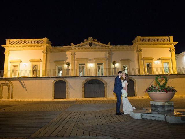 Il matrimonio di Antonio e Eugenia a Modica, Ragusa 1