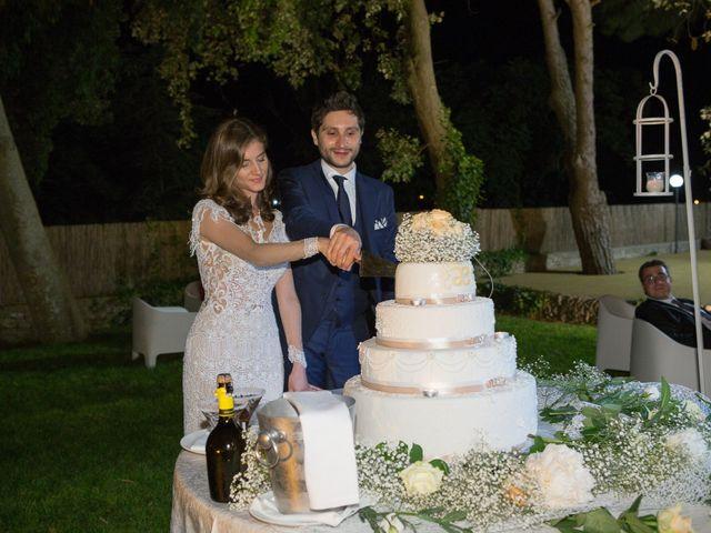 Il matrimonio di Antonio e Eugenia a Modica, Ragusa 15