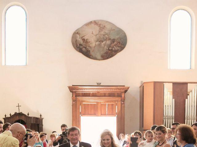 Il matrimonio di Paolo e Roberta a Fiesso Umbertiano, Rovigo 23