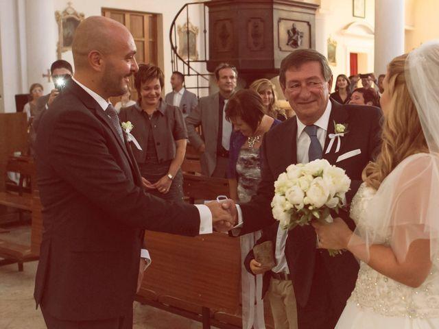 Il matrimonio di Paolo e Roberta a Fiesso Umbertiano, Rovigo 26