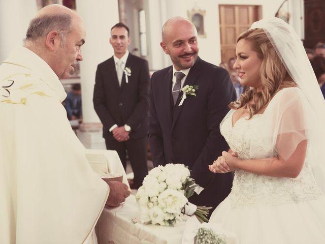Il matrimonio di Paolo e Roberta a Fiesso Umbertiano, Rovigo 27