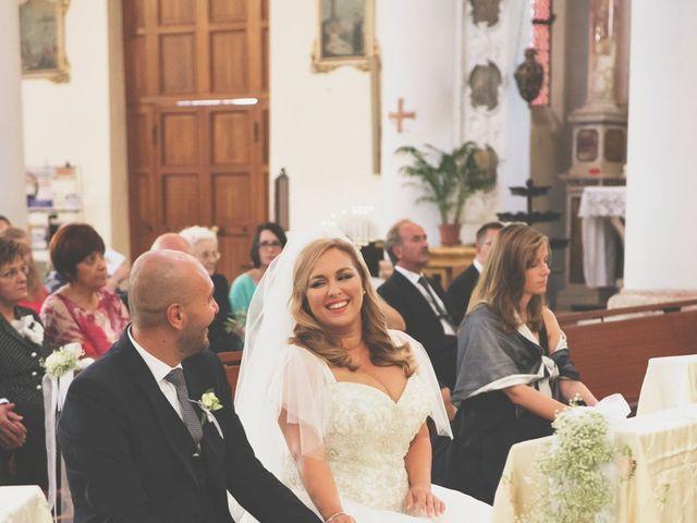 Il matrimonio di Paolo e Roberta a Fiesso Umbertiano, Rovigo 29