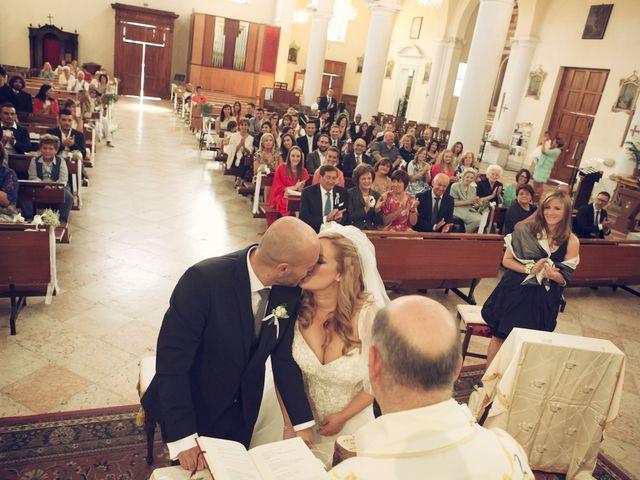 Il matrimonio di Paolo e Roberta a Fiesso Umbertiano, Rovigo 32