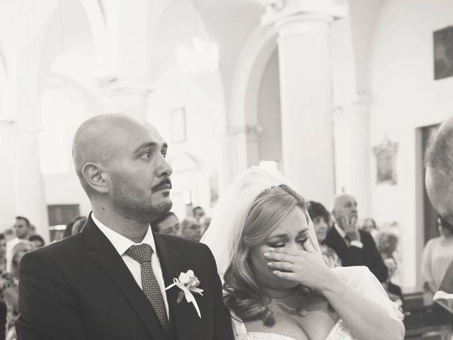 Il matrimonio di Paolo e Roberta a Fiesso Umbertiano, Rovigo 33
