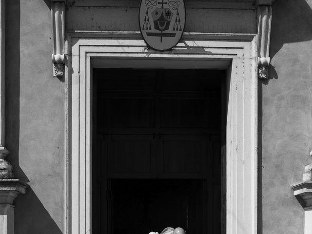 Il matrimonio di Paolo e Roberta a Fiesso Umbertiano, Rovigo 37