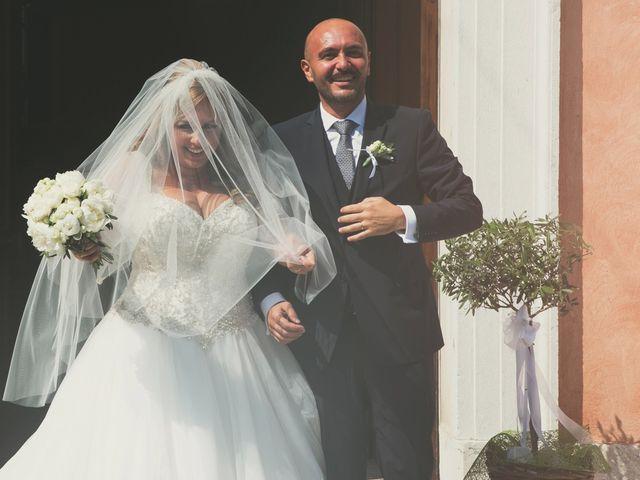Il matrimonio di Paolo e Roberta a Fiesso Umbertiano, Rovigo 39