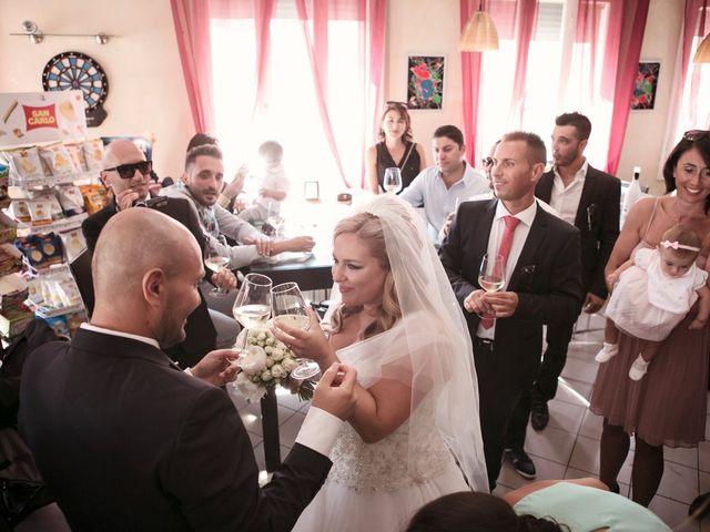 Il matrimonio di Paolo e Roberta a Fiesso Umbertiano, Rovigo 44