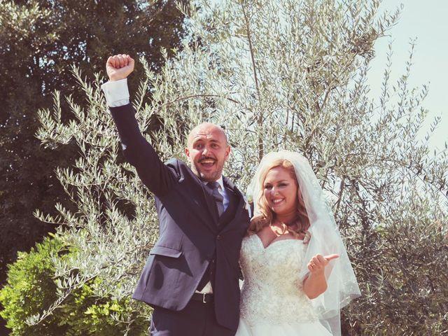 Il matrimonio di Paolo e Roberta a Fiesso Umbertiano, Rovigo 45
