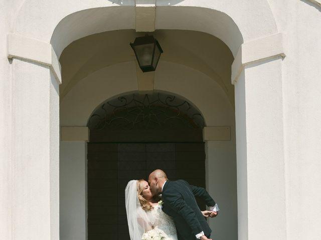 Il matrimonio di Paolo e Roberta a Fiesso Umbertiano, Rovigo 47