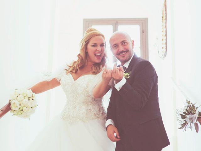 Il matrimonio di Paolo e Roberta a Fiesso Umbertiano, Rovigo 56