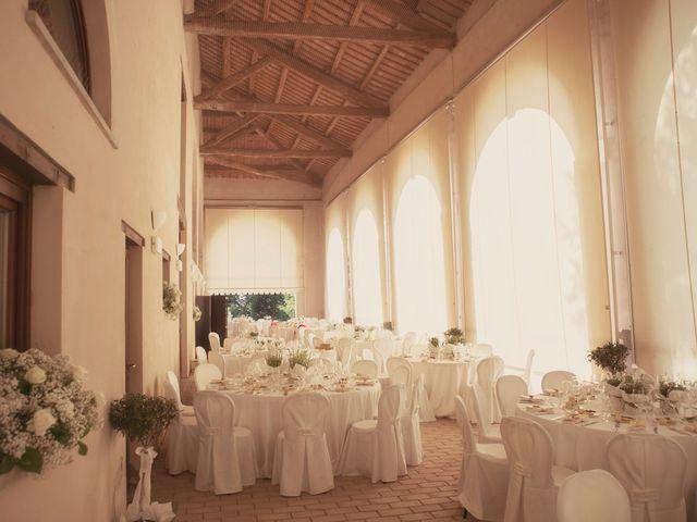 Il matrimonio di Paolo e Roberta a Fiesso Umbertiano, Rovigo 67