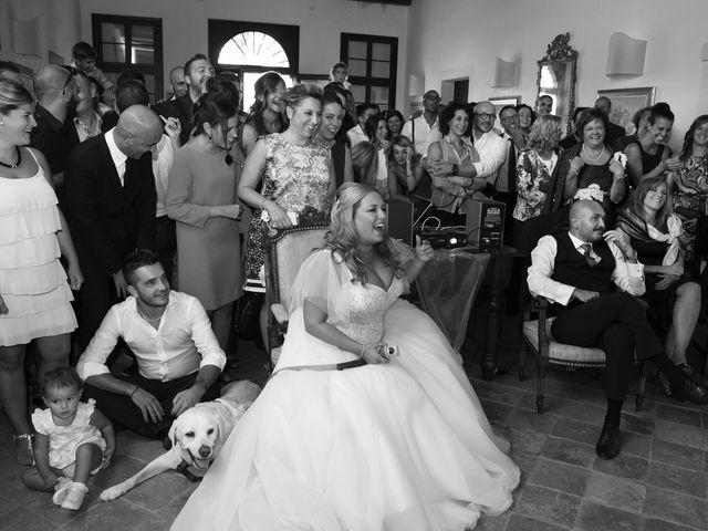 Il matrimonio di Paolo e Roberta a Fiesso Umbertiano, Rovigo 72