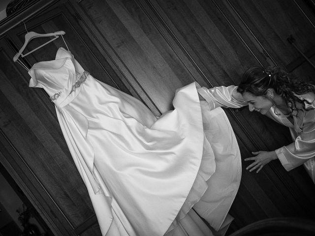 Il matrimonio di Alessio e Silvia a Viterbo, Viterbo 5