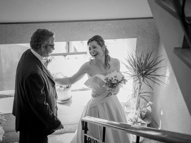 Il matrimonio di Alessio e Silvia a Viterbo, Viterbo 11