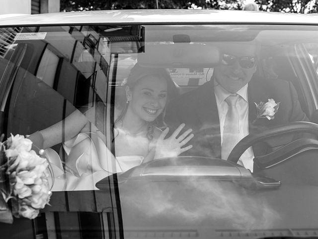 Il matrimonio di Alessio e Silvia a Viterbo, Viterbo 12