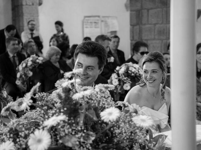 Il matrimonio di Alessio e Silvia a Viterbo, Viterbo 15