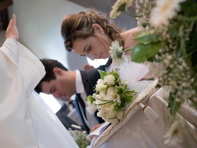 Il matrimonio di Alessio e Silvia a Viterbo, Viterbo 16