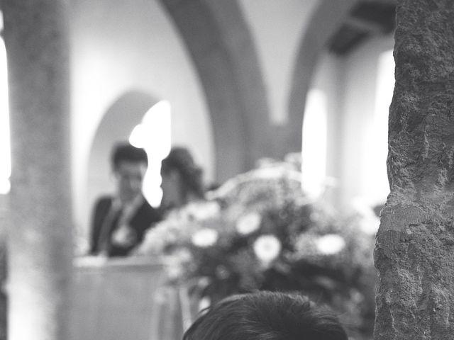 Il matrimonio di Alessio e Silvia a Viterbo, Viterbo 19