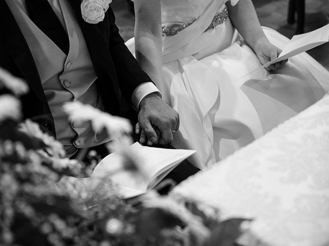Il matrimonio di Alessio e Silvia a Viterbo, Viterbo 20