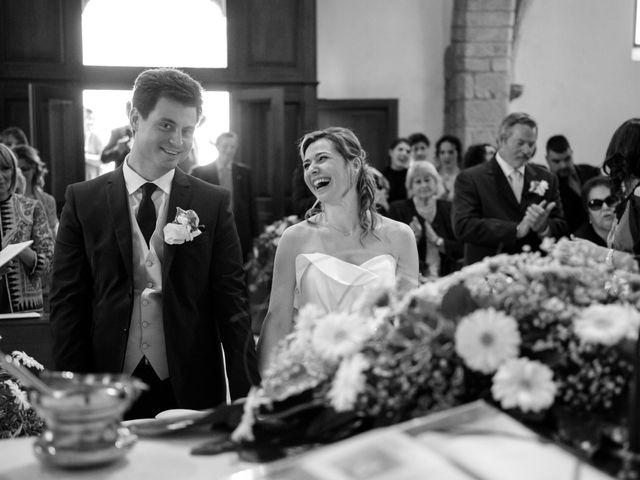 Il matrimonio di Alessio e Silvia a Viterbo, Viterbo 21