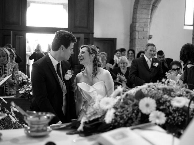 Il matrimonio di Alessio e Silvia a Viterbo, Viterbo 22