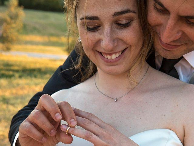 Il matrimonio di Alessio e Silvia a Viterbo, Viterbo 39