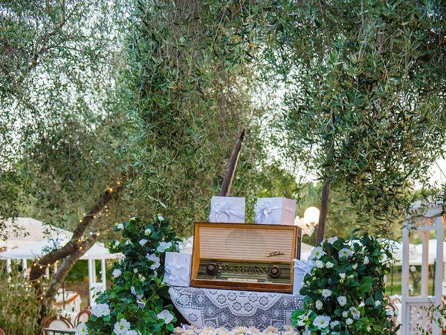 Il matrimonio di Alessio e Silvia a Viterbo, Viterbo 40
