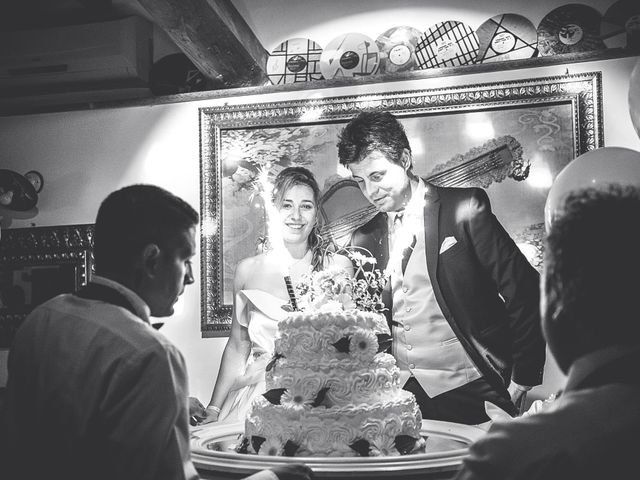 Il matrimonio di Alessio e Silvia a Viterbo, Viterbo 49