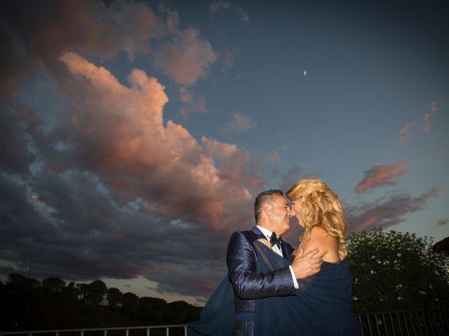Il matrimonio di Franco e Miriam a San Gimignano, Siena 19
