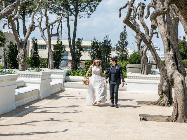 Il matrimonio di Vincenzo e Serena a Gravina in Puglia, Bari 4