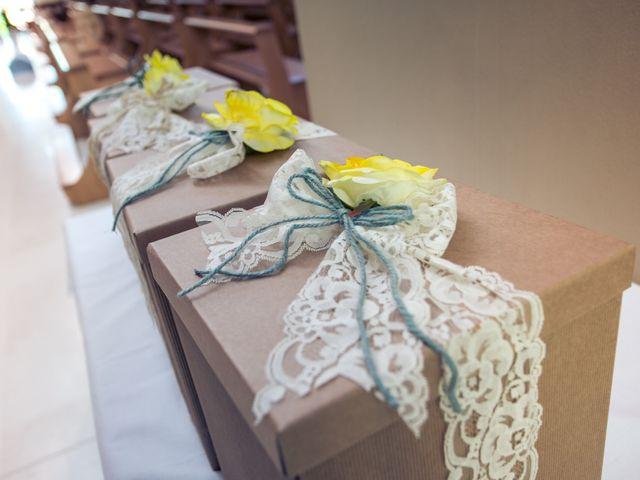 Il matrimonio di Vincenzo e Serena a Gravina in Puglia, Bari 6