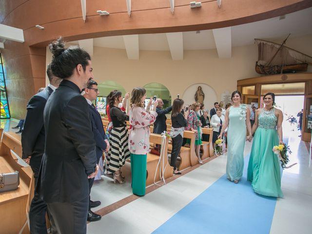 Il matrimonio di Vincenzo e Serena a Gravina in Puglia, Bari 14