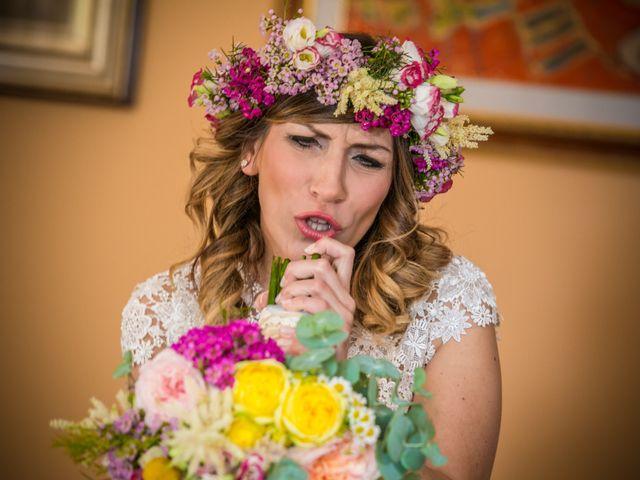 Il matrimonio di Vincenzo e Serena a Gravina in Puglia, Bari 20