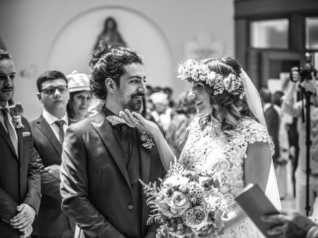 Il matrimonio di Vincenzo e Serena a Gravina in Puglia, Bari 22