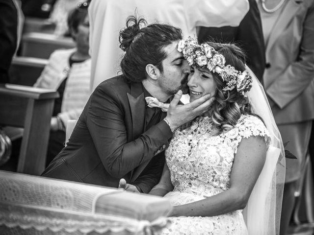 Il matrimonio di Vincenzo e Serena a Gravina in Puglia, Bari 23