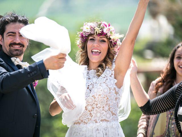 Il matrimonio di Vincenzo e Serena a Gravina in Puglia, Bari 24
