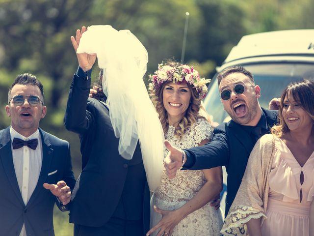 Il matrimonio di Vincenzo e Serena a Gravina in Puglia, Bari 25