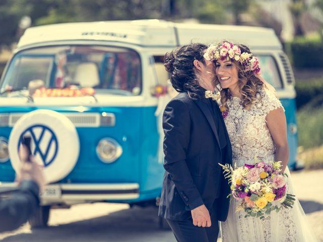 Il matrimonio di Vincenzo e Serena a Gravina in Puglia, Bari 27