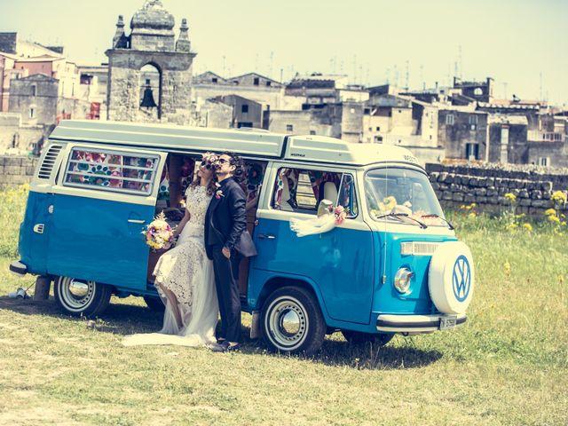 Il matrimonio di Vincenzo e Serena a Gravina in Puglia, Bari 2