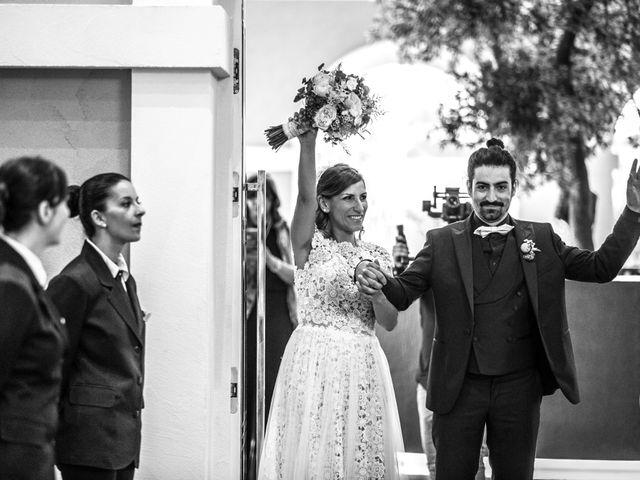 Il matrimonio di Vincenzo e Serena a Gravina in Puglia, Bari 28