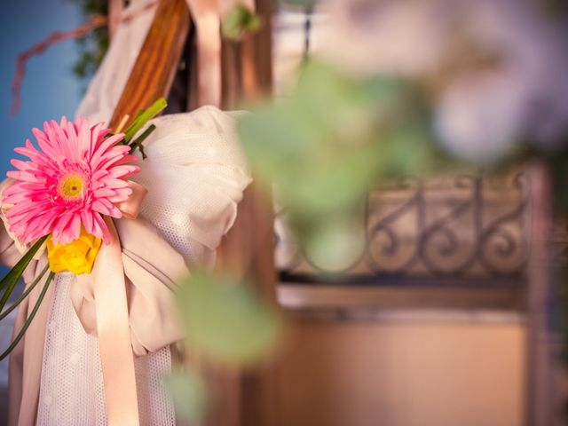 Il matrimonio di Vincenzo e Serena a Gravina in Puglia, Bari 30