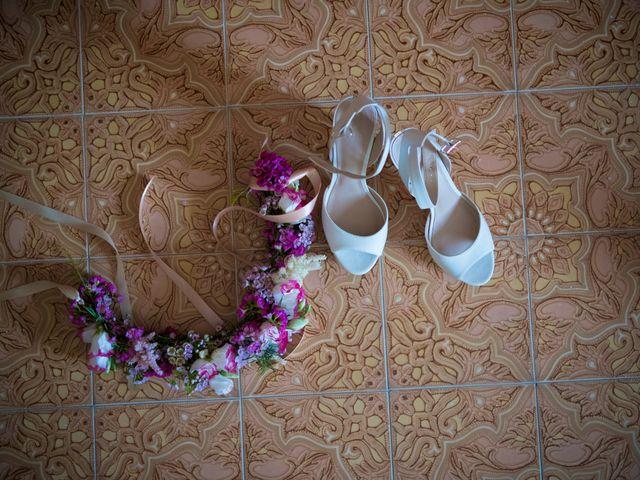 Il matrimonio di Vincenzo e Serena a Gravina in Puglia, Bari 31