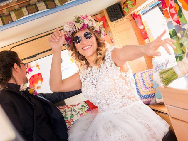 Il matrimonio di Vincenzo e Serena a Gravina in Puglia, Bari 39