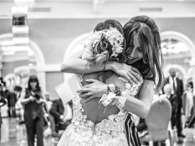 Il matrimonio di Vincenzo e Serena a Gravina in Puglia, Bari 44