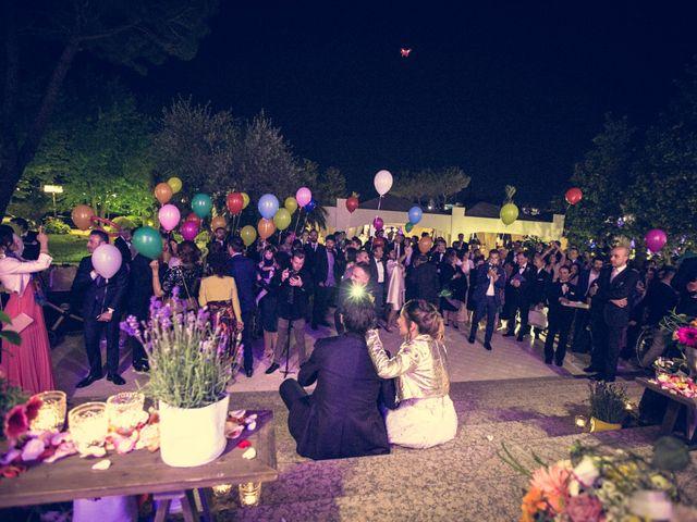 Il matrimonio di Vincenzo e Serena a Gravina in Puglia, Bari 49